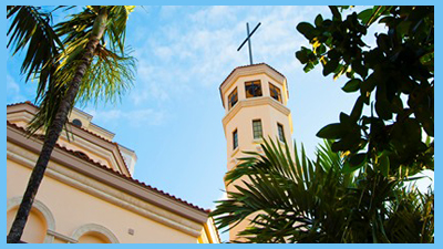 Palm Beach Atlantic is ranked 50th among the Christian colleges comprising the recent release of ratings by the organization College Consensus.