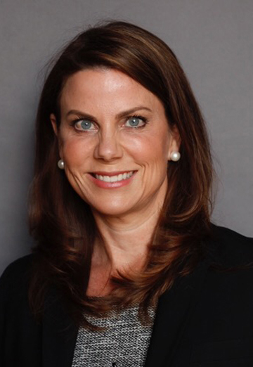 Beth Neuhoff is CEO of Neuhoff Communications and an American Free Enterprise Day companion medalist.