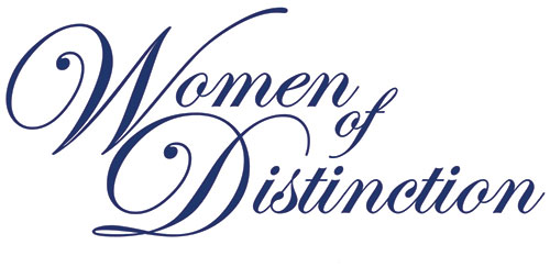 Palm Beach Altantic Women of Distinction 2017