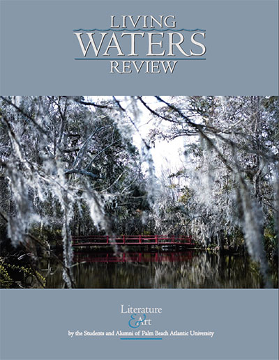 The Arts & Humanities Department has a variety of programs and opportunities for students, including the student publication, Living Waters Review.